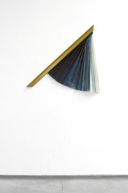 , 'turner,' 2016, galerie burster