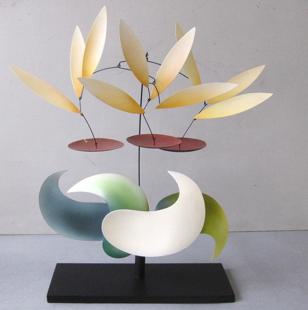, 'Mounting Energies,' , CODA Gallery