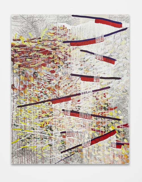, 'Kilter,' 2015, Rick Wester Fine Art