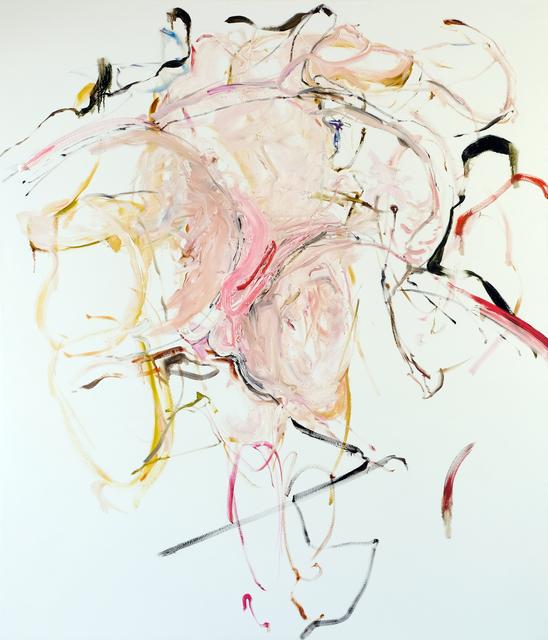 , 'Origin,' 2018, Lachenmann Art