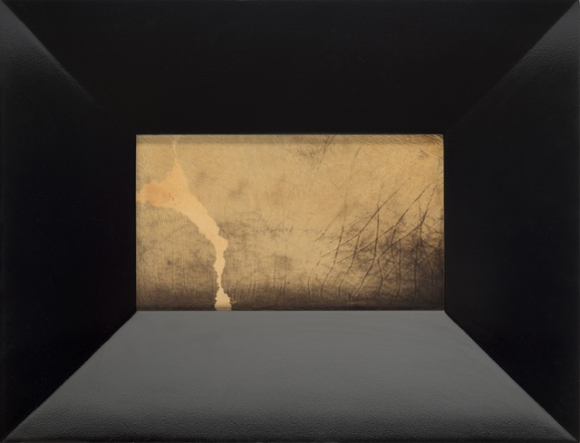 , 'Domestic Abstraction,' 1988, Stuart & Co. Gallery