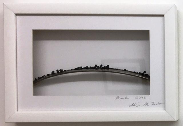 , 'Hill,' 2016, Faur Zsofi Gallery