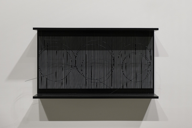 , 'Trois Cercles,' 1996, Galería RGR