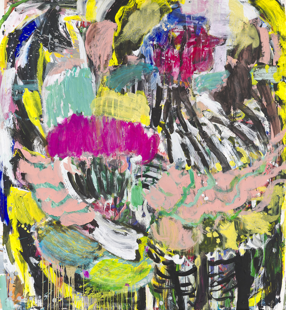 Misheck Masamvu, 'Mind Corridors', 2019, Goodman Gallery