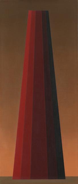 , 'Pintura,' 1979, Palatina