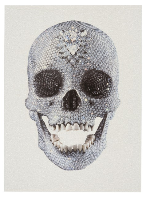 Damien Hirst, 'For The Love of God', 2011, Denis Bloch Fine Art