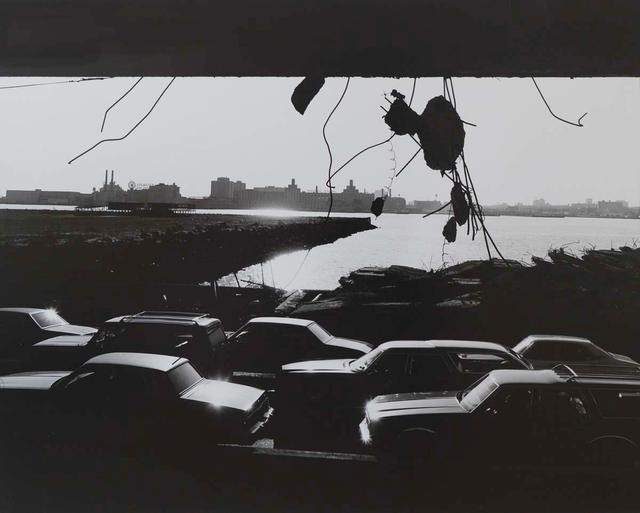, 'Westside Highway 3,' 1983-84, Salomon Arts Gallery