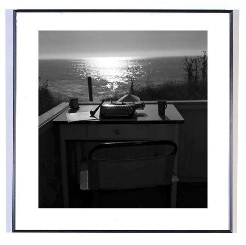 Hunter S. Thompson, 'Typewriter Still Life, Big Sur', 1961, Gonzo Gallery