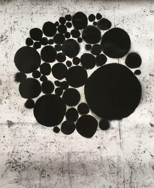 , 'Cluster,' , Candela Gallery