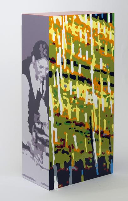 , 'Terminal 28,' 2018, Galerie von Braunbehrens