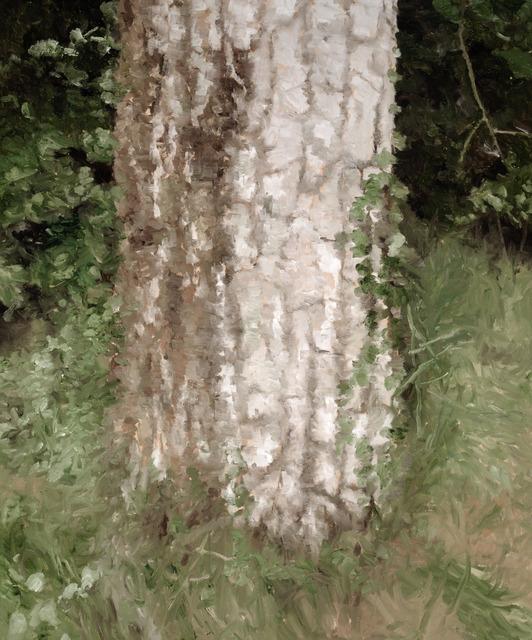 , 'Priscilla,' 2017, Tang Contemporary Art