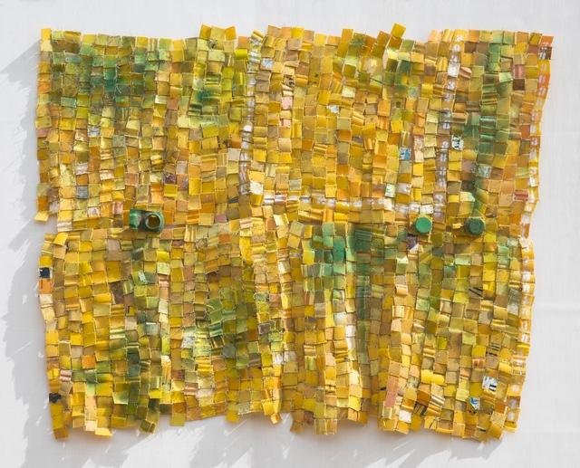 , 'Things fall apart,' 2017, GNYP Gallery