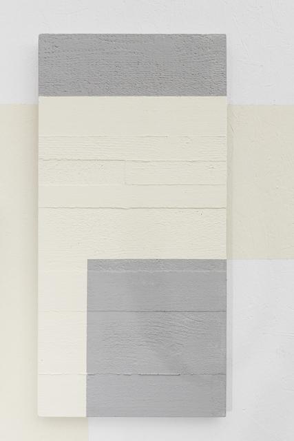 , '# 16,' 2015, Galerie SOON