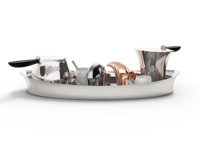 , 'Fluidite,' 2014, Mario Mauroner Contemporary Art Salzburg-Vienna
