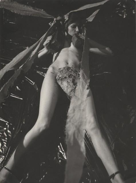 , 'Stone,' 1984, Profile Foundation