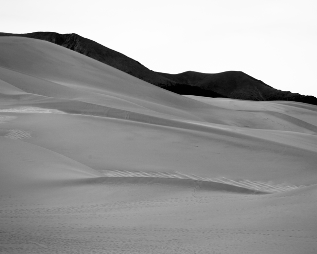 Stephan Anderson-Story, 'Dunes II, Great Sand Dunes National Park, Colorado', 2014, James May Gallery