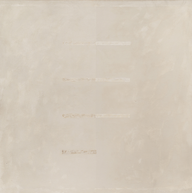 , 'Hebdomad,' 1980, Cecilia de Torres Ltd.