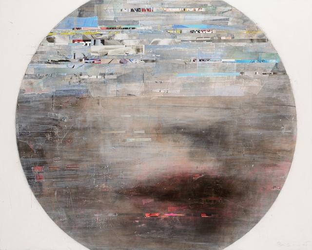 , 'Ephemera II,' 2016, Abbozzo Gallery