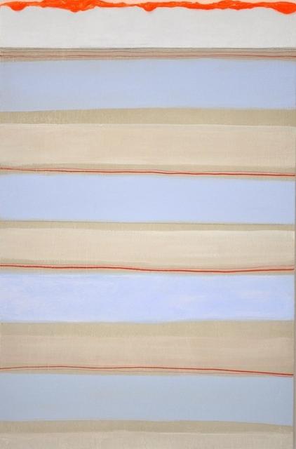 , 'Some Stripes,' , Sara Nightingale Gallery