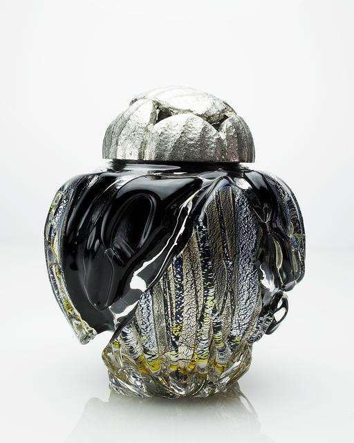 , 'YOBITSUGI R043,' 2016, Tansey Contemporary