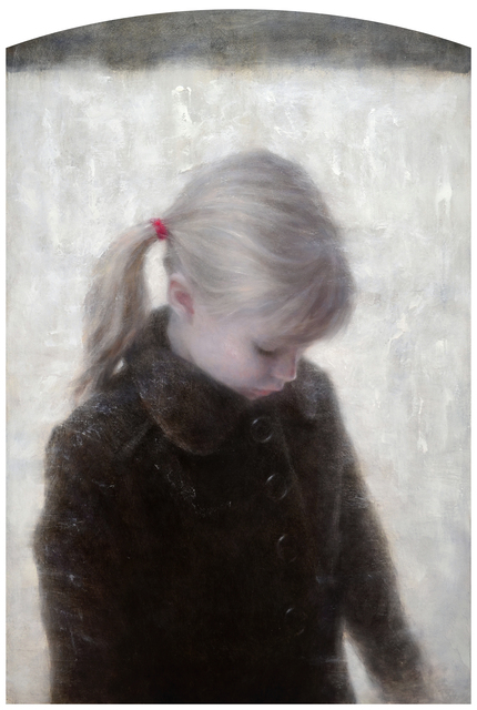 , 'Harper in Snow,' 2014, Gallery 1261