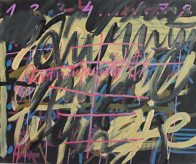 , 'Playground LIII | C,' , Drina Gallery