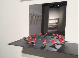, 'La redite,' 2016, Art Mûr