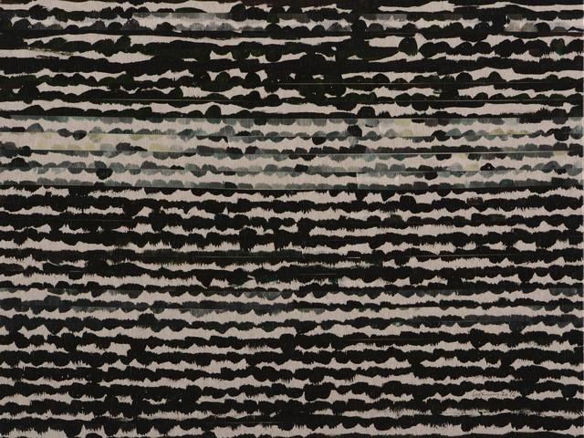 , 'Glitch:VII,' 2016, Saskia Fernando Gallery