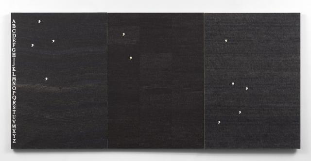 , 'Fame di vento,' 1979, Simon Lee Gallery