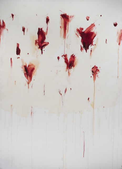 , 'Untitled from the 'Sick Rose' series ,' 2008, Sophia Contemporary