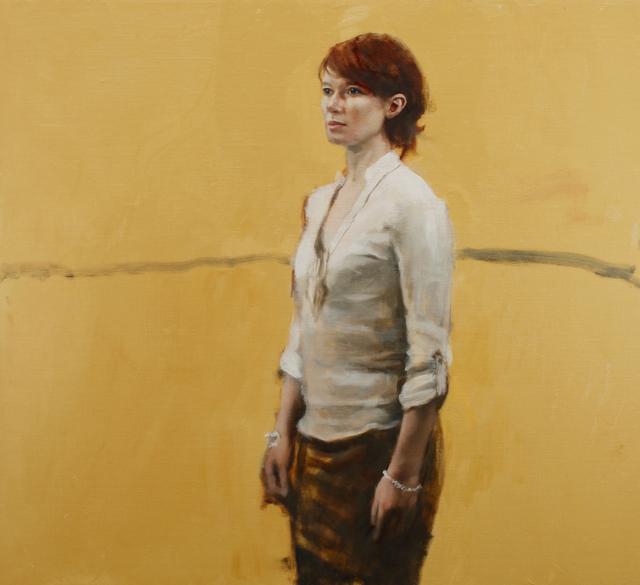 , 'RP 2,' 2015, Shine Artists | Pontone Gallery