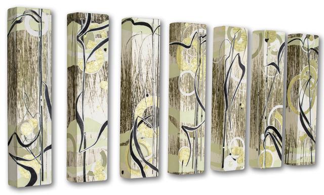 , 'Jacob's Marsh,' 2013, Walter Wickiser Gallery