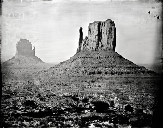 , 'Monument Valley (My Darling Clementine),' , Danziger Gallery