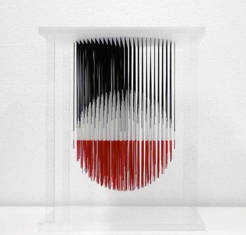 , 'MAQUETTE DE LA SPHÈRE LUTETIA ,' 1995-2014, Mark Hachem Gallery