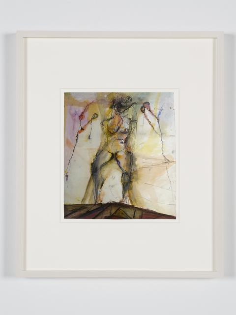 , 'Coronation,' 1984-1986, Luhring Augustine