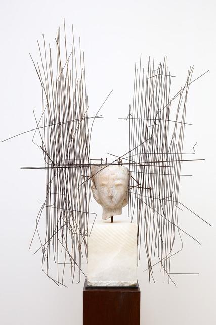 , 'Head II,' 2017, Contini Art Gallery