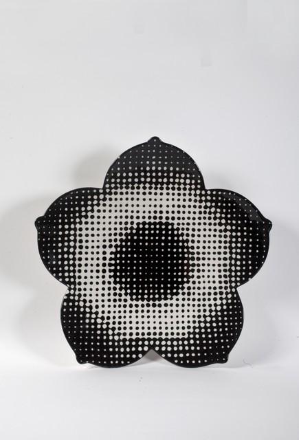 , 'Polke Flower,' 2018, Galerist