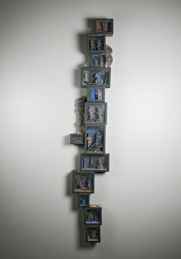 Totem, 2013