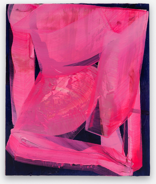, 'Pinkie,' 2015, Carrie Secrist Gallery
