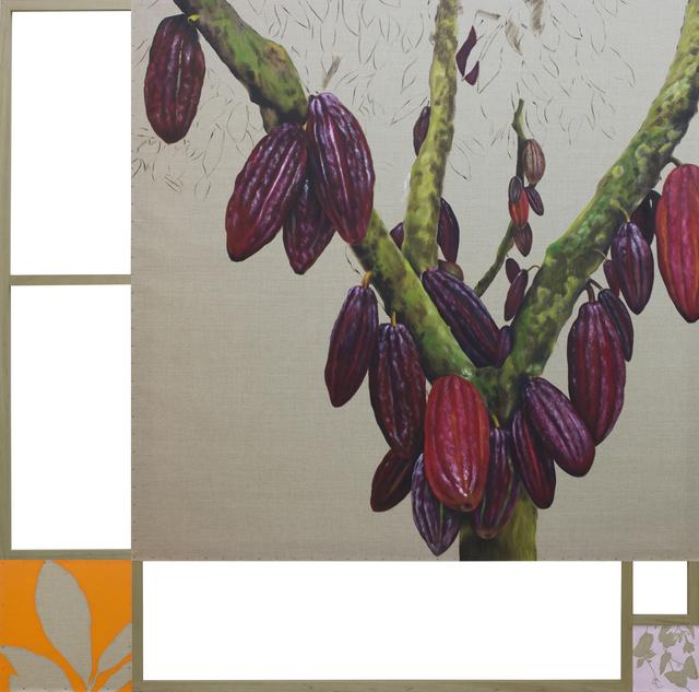 Gabriela Bettini, 'Theobroma cacao', 2019, Galería silvestre
