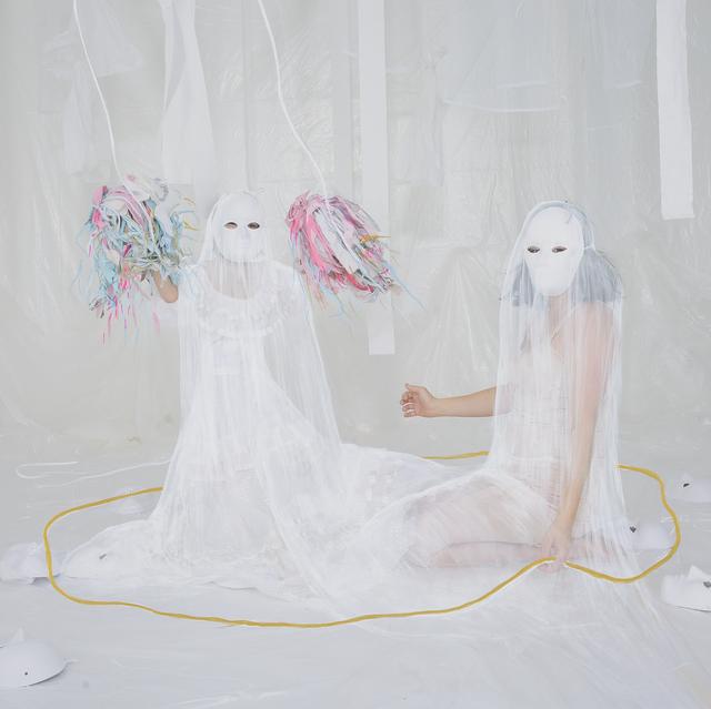 , 'La leçon 3,' 2018, Galerie D'Este