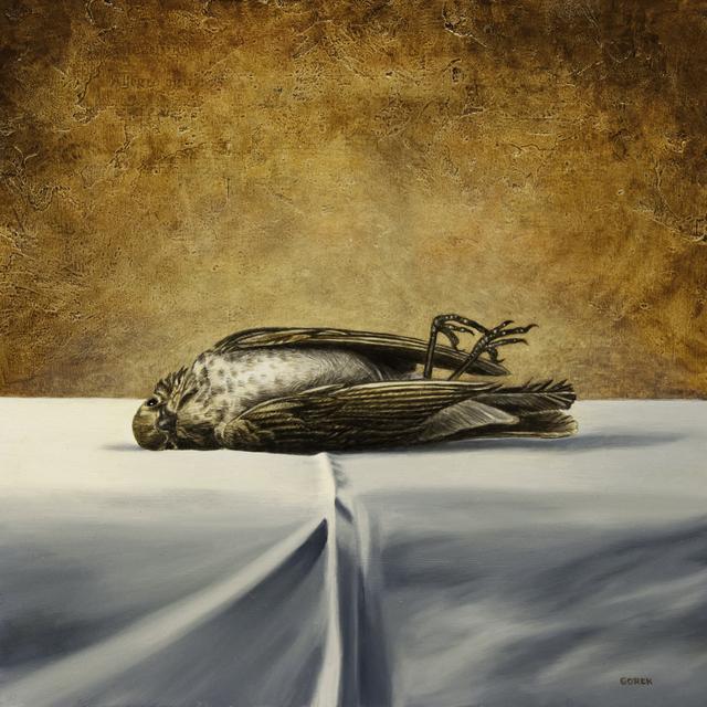 , 'Requiem,' 2018, Abend Gallery