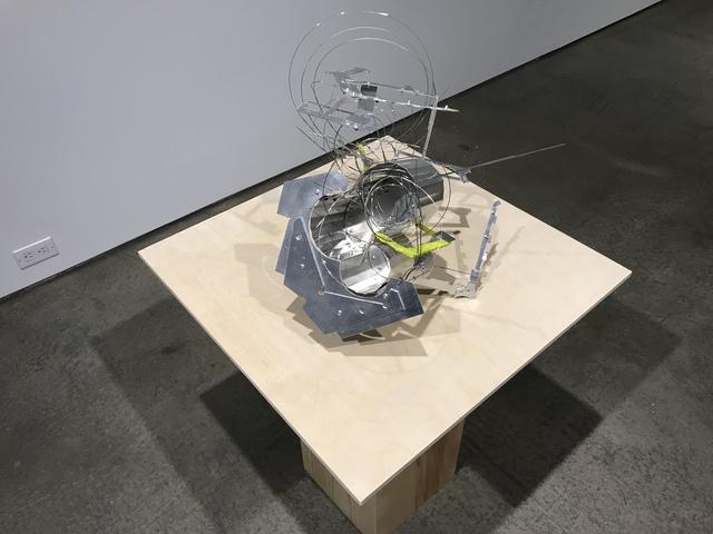 , 'Anomaly,' 2016, Elizabeth Harris Gallery