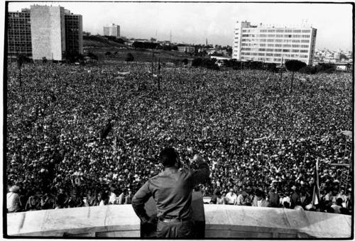 , '1RA Declaracion de la Habana,' 1960, Rebekah Jacob Gallery