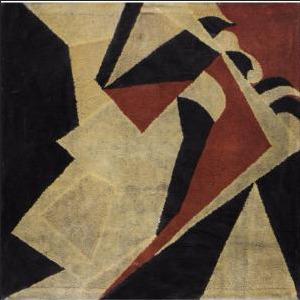 , 'Composition en diagonales - crucifixion,' 1915, Galerie Natalie Seroussi