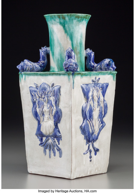 Vally Wieselthier, 'Vase', 1925-1927, Heritage Auctions