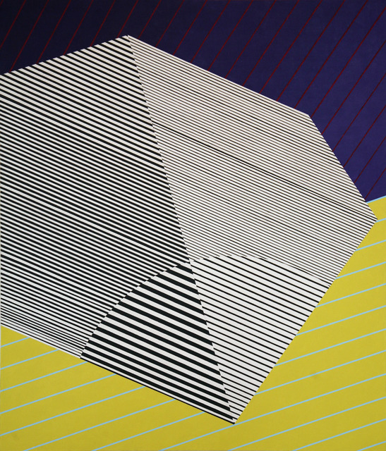 , 'Untitled (074),' 1988, David Richard Gallery