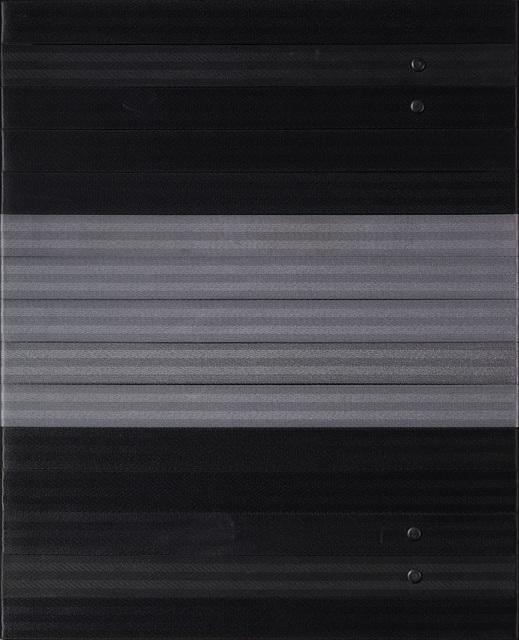 , '15-5N-10G-4P1J,' 2017, Galería Pelaires