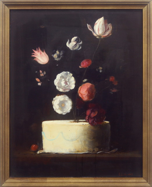, 'Still Life,' 2014, Hive Center for Contemporary Art