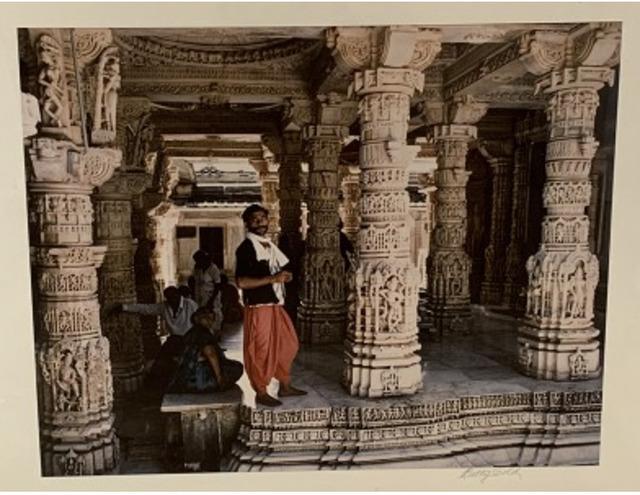 , 'V.O.W. India,' 1988, FP Contemporary